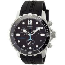 Relogio Tissot Seastar 1000 Cronografo T0664171705700