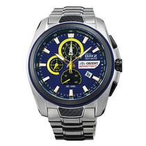Relógio Orient Subaru Gt300 - Stz00002do - Edição Limitada