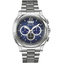 Relógio Bulova Chronograph 96b219