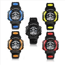Boy S Watch