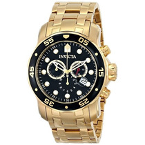 Relógio Invicta Pro Diver Collection Masculino - Mod 0072
