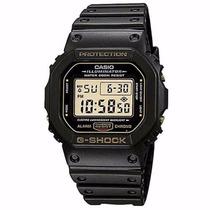 Relógio Casio Masculino G-shock Dw-5600eg-9vq - Dw5600
