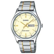 Relógio Casio Analógico Modelo Mtp-v003sg-9audf