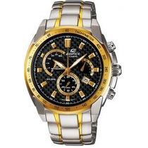 Relógio Casio Edifice Ef-521sg-1av