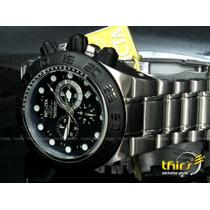 Invicta Original Subaqua Sport 1527 - Reserve Black