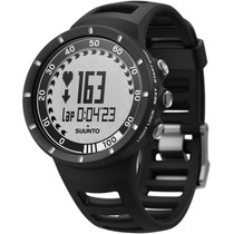 Relógio Monitor Cardíaco Suunto Quest Gps 2 Anos Garant. Nfe