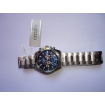 Relógio Citizen Cronógrafo An8010-55l