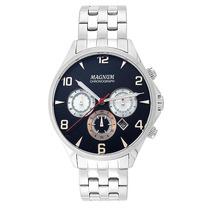 Relógio Magnum Masculino Chronograph Ma33513t.