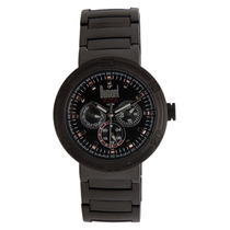 Relógio Aço Dumont Masculino Troca Pulseiras Rotor Du6p29abd