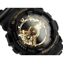 Casio Original Relogio G Shock 5 Alarmes Hora Mundial 20atm