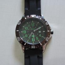 Relógio Infantry Quartz Esportivo Masculino Importado Lindo
