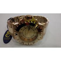 Relógio Atlantis Original Estilo Invicta