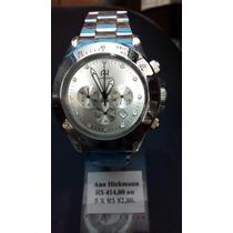 Relógio De Pulso Ana Hickmann