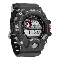 Relógio Casio G-shock Rangeman Gw9400 1dr Novo E Original