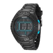 Relógio Speedo Cronometro 2 Alarmes 65065g0evnp1 P