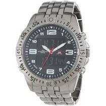 Relógio Importado Eua Masculino - U.s. Polo Assn. Classic