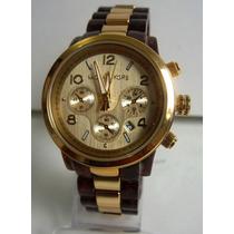 Relógio Michael Kors Mk5138 Com Caixa Completo Michael Kors