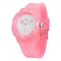 C720 - Relógio Condor Feminino Rosa Kz45045h