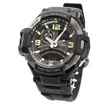 Relógio Casio G-shock Ga1000 1b Original C/ Caixa E Garantia