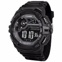 Relógio Orient X Games Masculino Esportivo 100m Xmppd238