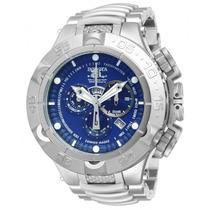 Relógio Invicta Subaqua Noma V 12885 Super Lançamento