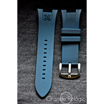 Pulseira Armani Ax1050-1040 Azul