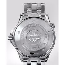 007 J Bond Omega 007 James Bond Serie Especial Descontinuada