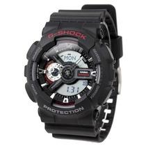 Relógio Casio G-shock Ga110 1a Novo Original Sedex Grátis Br