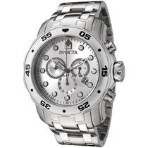 Relógio Invicta 0071 Pro Diver Chronograph - 100% Original