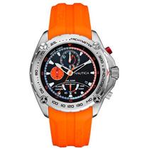 Relógio Nautica Chronograph A29521g
