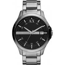 Relógio Armani Exchange Ax2103 Original Garantia 2 Anos