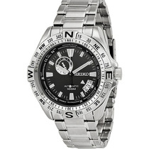 Relógio Seiko Gmt Ssa091 Automatico Black Friday