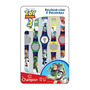 Kit Champion Troca Pulseiras Disney Toy Story - Garantia Nf