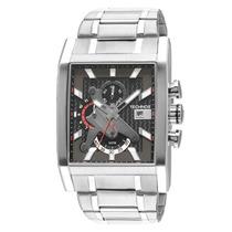 Relógio Analógico Technos Masculino Ts Carbon Os1aae/1p