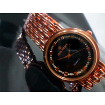 Relógio Raro E Luxuoso Patek.phillipe. Única Peça Leilão 1$