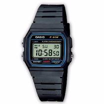 Relógio Casio F91 Original F91