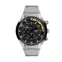 Relógio Orient Cronógrafo Mbssc126 - Garantia E Nf - 2015