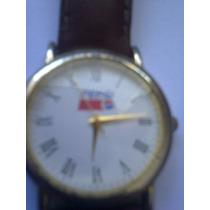 Relógio De Pulso Emblema Pepsi