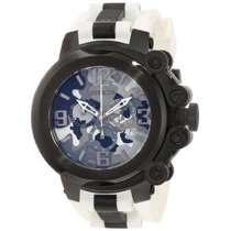Relogio Invicta Coalition Force Titanium 11671 Quartz Chrono