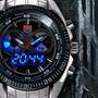 Relógio De Luxo Tvg Seals Elite Original No Brasil