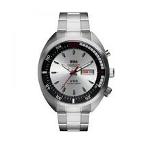 Relógio Orient Automático 469ss059 Prata - Garantia E Nf