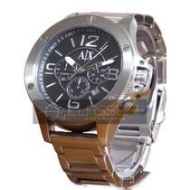 Relógio Armani Exchange Ax1501/1pn - Classe A