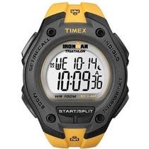 Relogio Timex Ironman T5k414wkl/tn - Revenda Autorizada