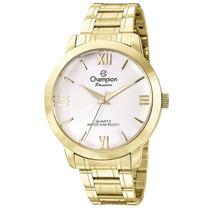 Relógio Champion Feminino Passion Cn28704h - Frete Grátis