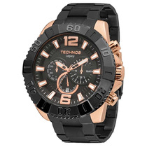 Relógio Technos Masculino Classic-legacy Os20ic/5p.