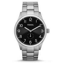 Relógio Fossil Fs4852/1pn Novo