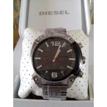 Relógio Diesel Novo Importado Dos Eua