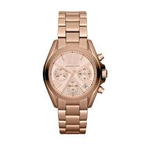 Relógio Michael Kors Mk5799 Midsize Garantia 1 Ano Original