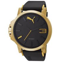Relógio Puma Masculino Modelo Pu10294100 ***frete Gratis***