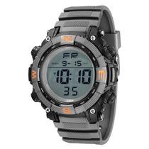 Relógio Speedo Grande Digital Alarme Cronômetro 81065g0egnp2